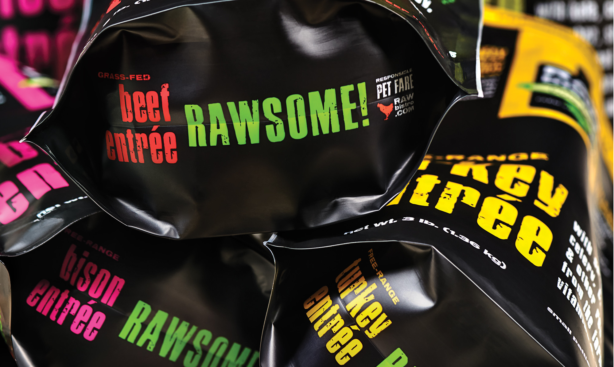Rawesome